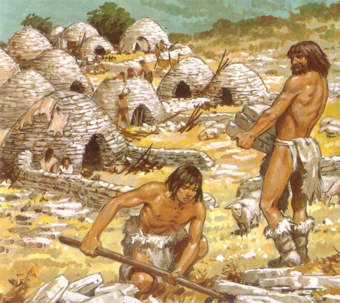 paleolithic societies Paleolithic society jerry h bentley, traditions & encounters (pgs 10 - 15)by far the longest portion of the human experience on earth is the period historians and archaeologists call the.